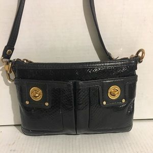 Marc by Marc Jacobs Small Black crossbody handbag